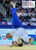 Telma Monteiro (POR) - World Championships Baku (2018, AZE) - © IJF Media Team, International Judo Federation