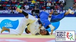 Odbayar Ganbaatar (MGL) - World Championships Baku (2018, AZE) - © IJF Media Team, International Judo Federation