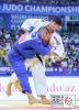 Lasha Shavdatuashvili (GEO) - World Championships Baku (2018, AZE) - © IJF Media Team, International Judo Federation