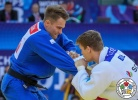 Matthias Casse (BEL), Alexander Wieczerzak (GER) - World Championships Baku (2018, AZE) - © IJF Media Team, International Judo Federation