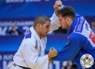 Krisztian Toth (HUN), Nikoloz Sherazadishvili (ESP) - World Championships Baku (2018, AZE) - © IJF Media Team, International Judo Federation