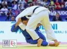 Otgonbaatar Lkhagvasuren (MGL) - World Championships Baku (2018, AZE) - © IJF Media Team, International Judo Federation