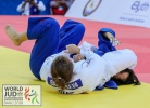 Alexandra Babintceva (RUS) - World Championships Baku (2018, AZE) - © IJF Media Team, International Judo Federation