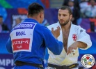 Varlam Liparteliani (GEO), Otgonbaatar Lkhagvasuren (MGL) - World Championships Baku (2018, AZE) - © IJF Media Team, International Judo Federation