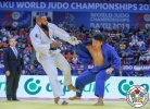 Roy Meyer (NED), Hisayoshi Harasawa (JPN) - World Championships Baku (2018, AZE) - © IJF Media Team, IJF