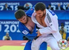 Hidayet Heydarov (AZE), Musa Mogushkov (RUS) - World Team Championships Baku (2018, AZE) - © IJF Media Team, International Judo Federation
