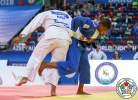 Beatriz Souza (BRA), Anne M Bairo (FRA) - World Team Championships Baku (2018, AZE) - © IJF Media Team, International Judo Federation