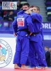 Frigyes Szabó (HUN), Krisztian Toth (HUN) - World Team Championships Baku (2018, AZE) - © IJF Media Team, International Judo Federation