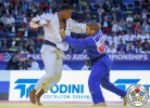 Aurelien Diesse (FRA), Krisztian Toth (HUN) - World Team Championships Baku (2018, AZE) - © IJF Media Team, International Judo Federation