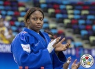 Anne M Bairo (FRA) - World Team Championships Baku (2018, AZE) - © IJF Media Team, International Judo Federation