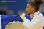 Rafaela Silva (BRA) - World Team Championships Baku (2018, AZE) - © David Finch, Judophotos.com
