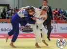 Marica Perisic (SRB), Kaja Kajzer (SLO) - World Championships Juniors Nassau (2018, BAH) - © IJF Media Team, International Judo Federation