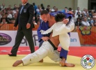 Simeon Catharina (NED) - World U21 Championships Nassau (2018, BAH) - © IJF Media Team, International Judo Federation