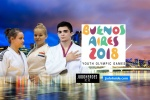 Youth Olympic Games Buenos Aires (2018, ARG) - © JudoHeroes