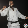 Teddy Riner (FRA) - 2019 IJF World Ranking (2019, IJF) - © IJF Gabriela Sabau, International Judo Federation