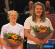 Naomi Van Krevel (NED), Sanne Van Dijke (NED) - Dutch Championships Almere (2019, NED) - © JudoInside.com, judo news, results and photos