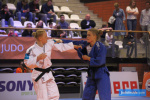 Naomi Van Krevel (NED), Julie Kemmink (NED) - Dutch Championships Almere (2019, NED) - © JudoInside.com, judo news, results and photos