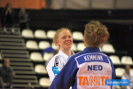 Naomi Van Krevel (NED) - Dutch Championships Almere (2019, NED) - © JudoInside.com, judo news, results and photos