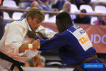 Yannick Van der Kolk (NED), Ziggy Horsten (NED) - Dutch Championships Almere (2019, NED) - © JudoInside.com, judo news, results and photos