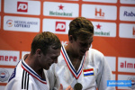 Roy Schipper (NED), Yannick Van der Kolk (NED) - Dutch Championships Almere (2019, NED) - © JudoInside.com, judo news, results and photos