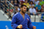 Arman Adamian (RUS) - European Games Minsk (2019, BLR) - © David Finch, Judophotos.com