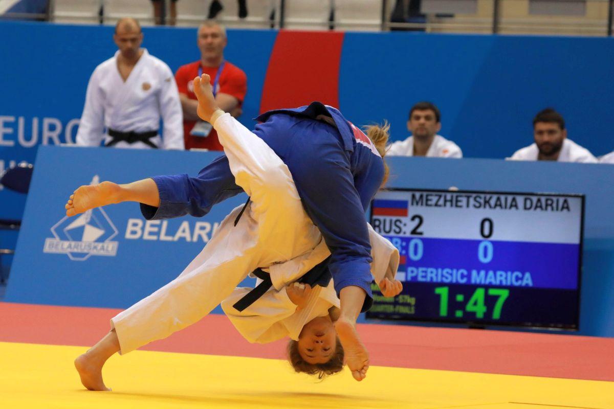 Inal Tasoev, Judoka, JudoInside