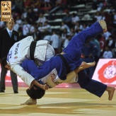 Rustam Orujov (AZE) - Grand Prix Antalya (2019, TUR) - © IJF Robin Willingham, International Judo Federation