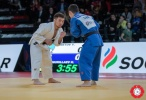 Yeldos Smetov (KAZ) - Grand Prix Antalya (2019, TUR) - © Turkish Judo Federation