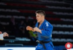 Kherlen Ganbold (MGL) - Grand Prix Antalya (2019, TUR) - © Turkish Judo Federation