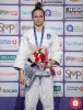 Kaja Kajzer (SLO) - Grand Prix Antalya (2019, TUR) - © Turkish Judo Federation