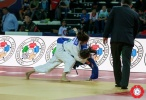 Jueyao Wang (CHN) - Grand Prix Antalya (2019, TUR) - © Turkish Judo Federation