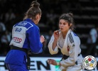 Julia Kowalczyk (POL) - Grand Prix Antalya (2019, TUR) - © IJF Gabriela Sabau, International Judo Federation