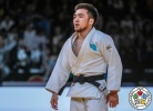 Yeldos Smetov (KAZ) - Grand Prix Antalya (2019, TUR) - © IJF Gabriela Sabau, International Judo Federation