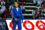 Elvismar Rodriguez (VEN) - Grand Prix Antalya (2019, TUR) - © Turkish Judo Federation