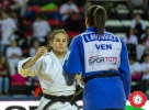 Maria Portela (BRA) - Grand Prix Antalya (2019, TUR) - © Turkish Judo Federation