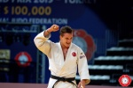 Mikael Özerler (TUR) - Grand Prix Antalya (2019, TUR) - © Turkish Judo Federation
