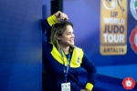 Katherine Campos (BRA) - Grand Prix Antalya (2019, TUR) - © Turkish Judo Federation