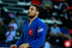 Feyyaz Yazici (TUR) - Grand Prix Antalya (2019, TUR) - © Turkish Judo Federation