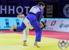 Uta Abe (JPN) - Grand Prix Hohhot (2019, CHN) - © IJF Gabriela Sabau, International Judo Federation