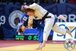 Shira Rishony (ISR), Melanie Clement (FRA) - Grand Prix Marrakech (2019, MAR) - © IJF Emanuele Di Feliciantonio, International Judo Federation