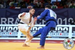 Amiran Papinashvili (GEO) - Grand Prix Marrakech (2019, MAR) - © IJF Emanuele Di Feliciantonio, International Judo Federation