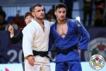 Amiran Papinashvili (GEO), Ashley McKenzie (GBR) - Grand Prix Marrakech (2019, MAR) - © IJF Emanuele Di Feliciantonio, International Judo Federation