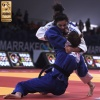 Gefen Primo (ISR) - Grand Prix Marrakech (2019, MAR) - © IJF Robin Willingham, International Judo Federation