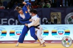 Julia Figueroa (ESP), Monica Ungureanu (ROU) - Grand Prix Marrakech (2019, MAR) - © IJF Emanuele Di Feliciantonio, International Judo Federation