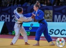 Julia Figueroa (ESP), Monica Ungureanu (ROU) - Grand Prix Marrakech (2019, MAR) - © IJF Gabriela Sabau, International Judo Federation