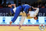 Sardor Nurillaev (UZB), Mohamed Abdelmawgoud (EGY) - Grand Prix Marrakech (2019, MAR) - © IJF Emanuele Di Feliciantonio, International Judo Federation