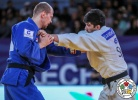 Lasha Shavdatuashvili (GEO), Denis Iartcev (RUS) - Grand Prix Marrakech (2019, MAR) - © IJF Gabriela Sabau, International Judo Federation