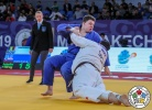 Enej Marinic (SLO) - Grand Prix Marrakech (2019, MAR) - © IJF Gabriela Sabau, International Judo Federation