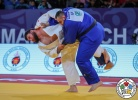 Vladut Simionescu (ROU), Maisara Elnagar (EGY) - Grand Prix Marrakech (2019, MAR) - © IJF Gabriela Sabau, International Judo Federation
