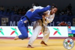 Yahima Ramirez (POR) - Grand Prix Marrakech (2019, MAR) - © IJF Emanuele Di Feliciantonio, International Judo Federation